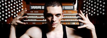 Show 2011 Grande Page Organ Concert
