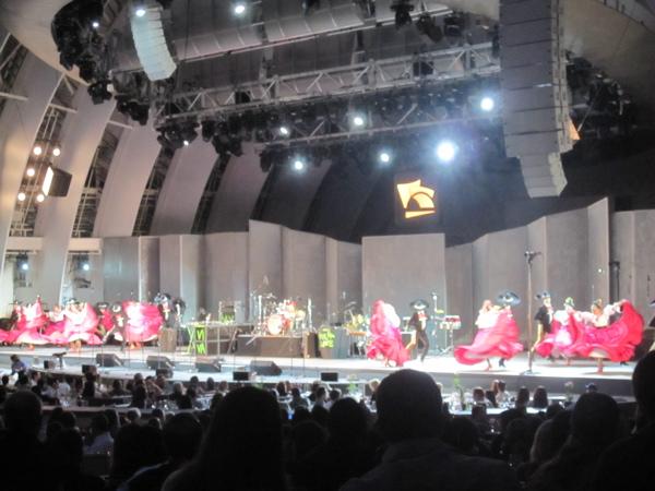 Grandeza Mexicana Concert