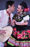 Grandeza Mexicana Show 2011