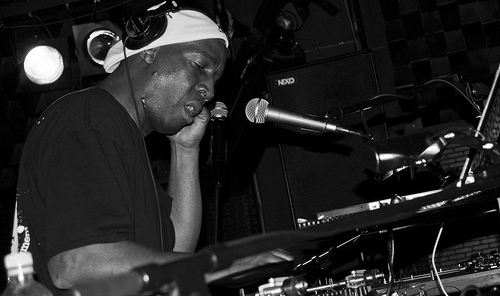 Grandmaster Flash Tickets Orlando