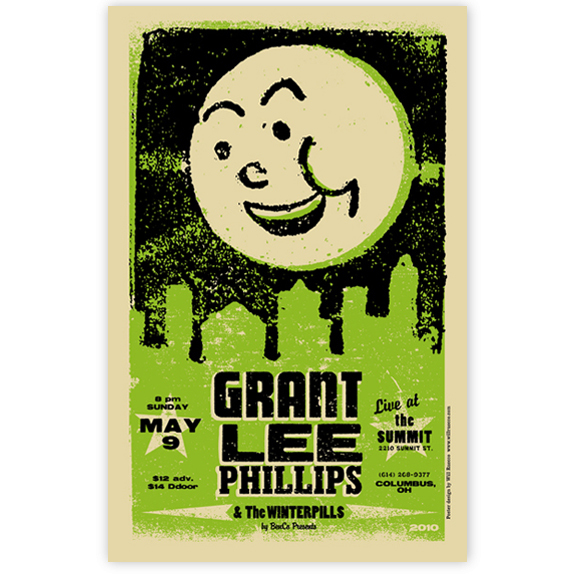 Grant Lee Phillips Tickets Beachland Tavern