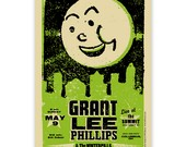 Tour 2011 Grant Lee Phillips Dates