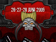 Graspop Metal Meeting Dessel