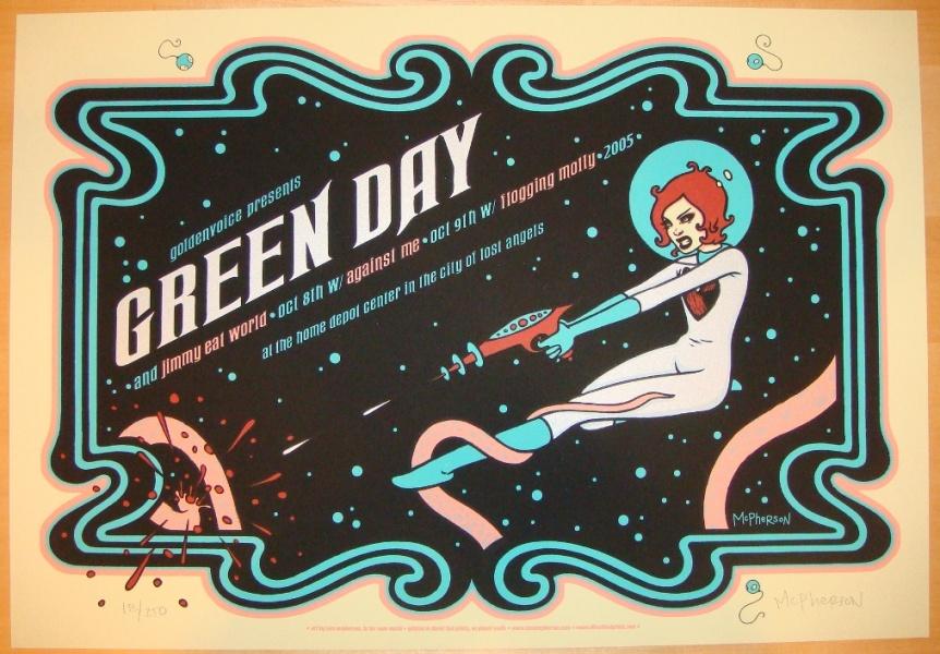 Green Date 2011