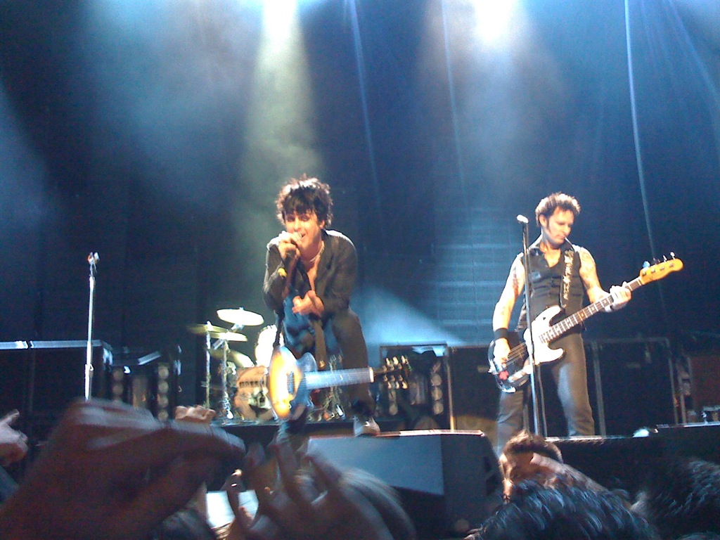 Tickets Green Day