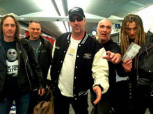 Green Jelly 2011 Dates