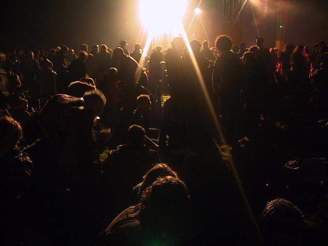 Show Tickets Green Man Festival