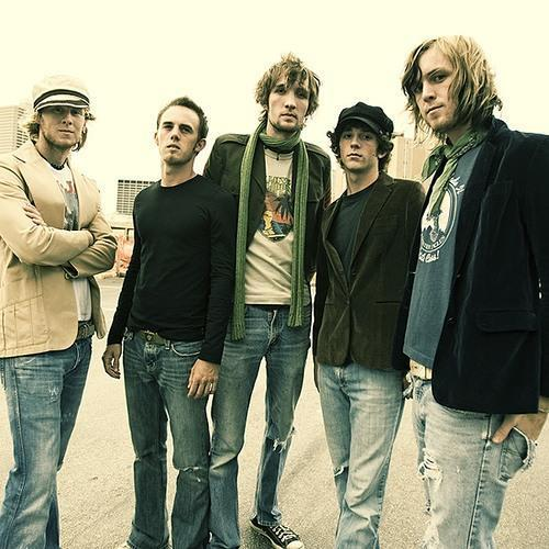 Green River Ordinance Club Cafe