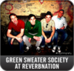 Concert Green Sweater Society