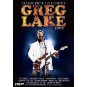 2011 Show Greg Lake