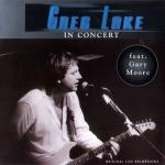 2011 Tour Dates Greg Lake