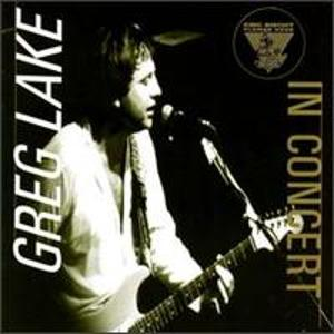 Tickets Show Greg Lake