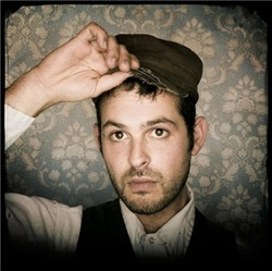 Gregory Alan Isakov Highline Ballroom