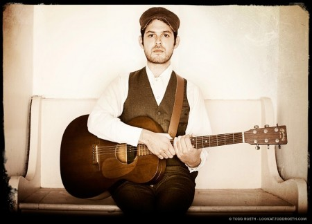 Gregory Alan Isakov Tickets Highline Ballroom