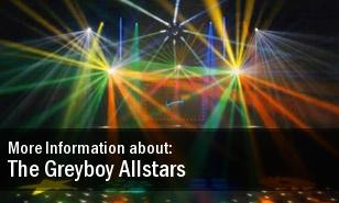 Greyboy Allstars Concert