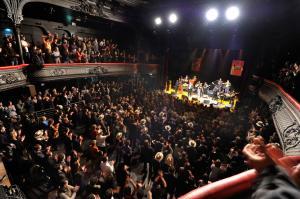 Grupo Compay Segundo Show 2011