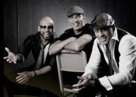 Dates 2011 Grupo Mania