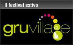 2011 Gruvillage Dates Tour