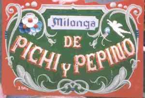 2011 Dates Guillermina Quiroga