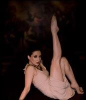 2011 Guillermina Quiroga Show