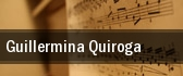 Guillermina Quiroga Tickets Boston