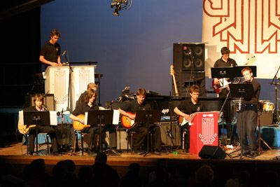 Guitar Ensemble Concert
