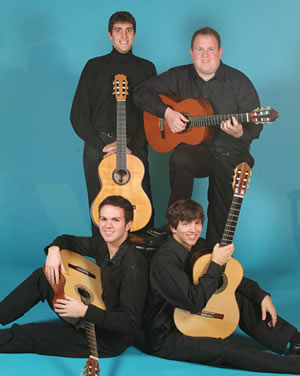 Show Guitar Ensemble Tickets