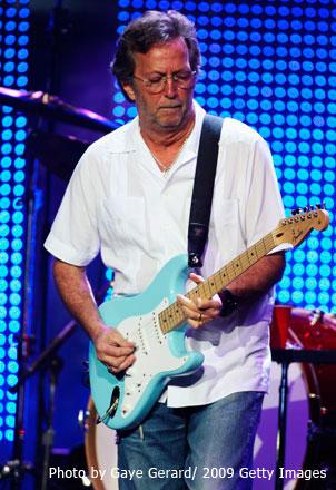 Guitar Gods Show 2011