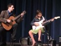 2011 Guitar Studio Recital Dates