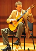 Guitarist Steven Thachuk Northridge Tickets