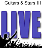 Guitars Stars San Francisco Tickets