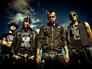 Dates Gun 2011 Tour
