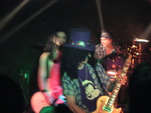 2011 Guns 2 Roses