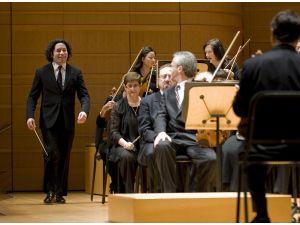 Gustavo Dudamel Tickets Los Angeles