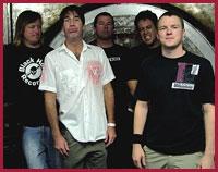 Guttermouth 2011 Show