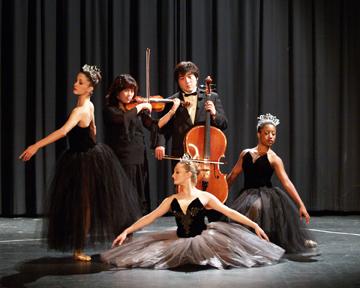 Gwinnett Symphony Orchestra Dates Tour 2011