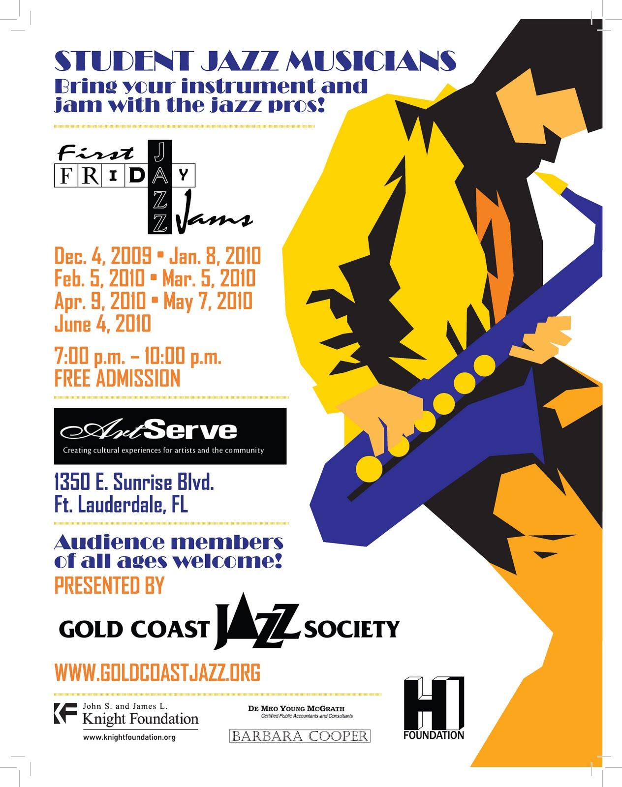 Haferhouse Jazz Quartet 2011