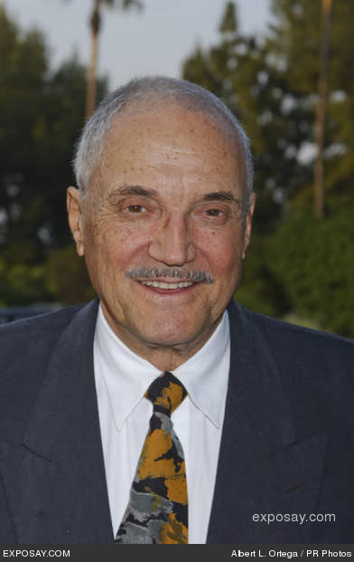 Concert Hal Linden