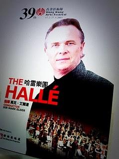 Tickets Halle Orchestra