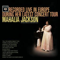 Hallelujah Mahalia Los Angeles Tickets