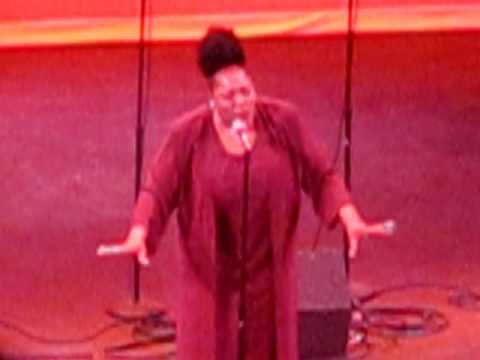 Hallelujah Mahalia Tickets Los Angeles