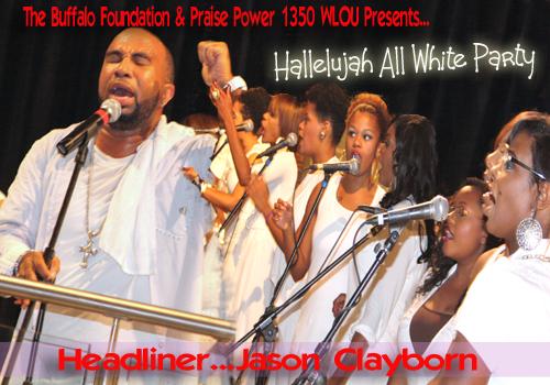 Concert Hallelujah Praise Explosion