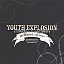 Dates Hallelujah Praise Explosion Tour 2011