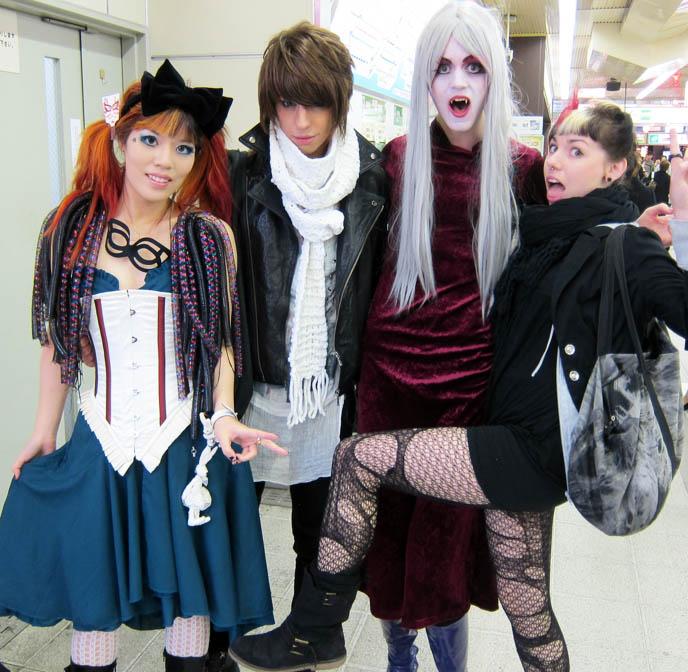 Halloween Jack 2011 Show