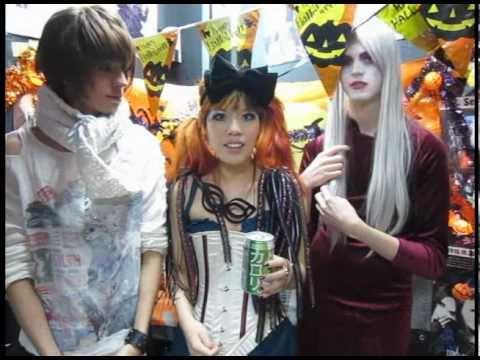 Tickets Halloween Jack Show
