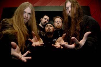 Dates Halloween Metal Meeting Tour 2011