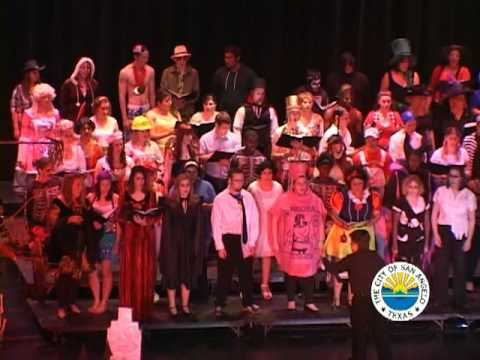 Halloween Spooktacular Bjcc Theatre