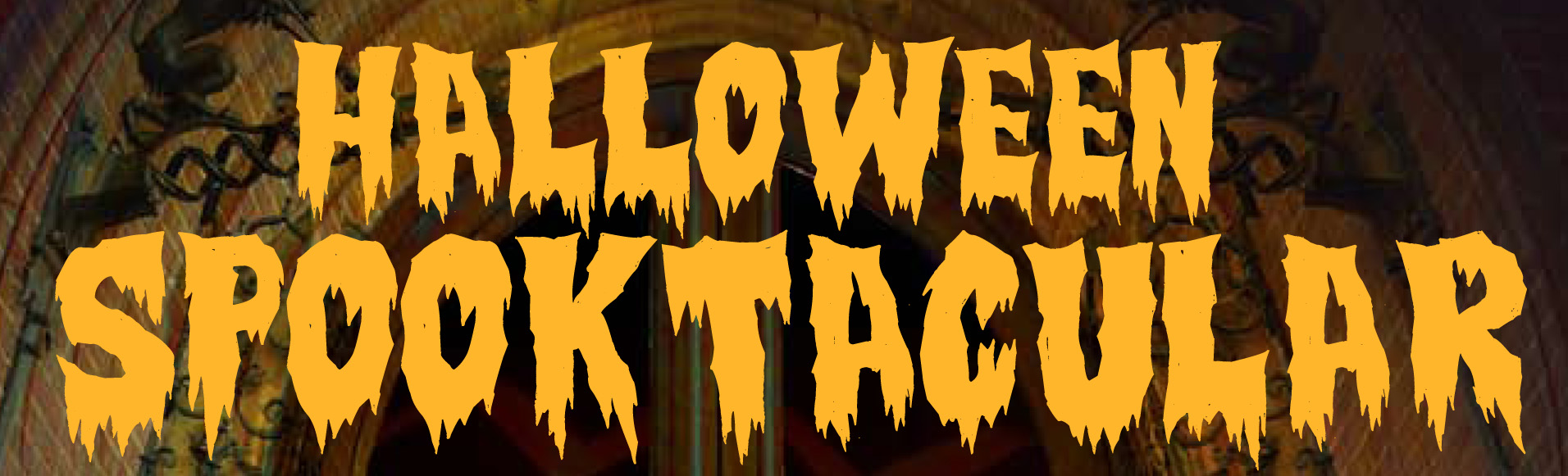 Halloween Spooktacular San Antonio TX