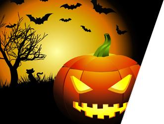 Halloween Spooktacular Tickets Laurie Auditorium