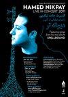 Hamed Nikpay Concert